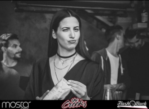 The Crooks | Mostar Chalkis | 31.03.2017