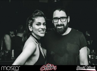 The Crooks | Mostar Chalkis | 07.04.2017