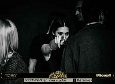 The Crooks | MOSTAR | 02.02.2018